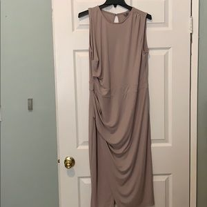 ASOS midi dress 16